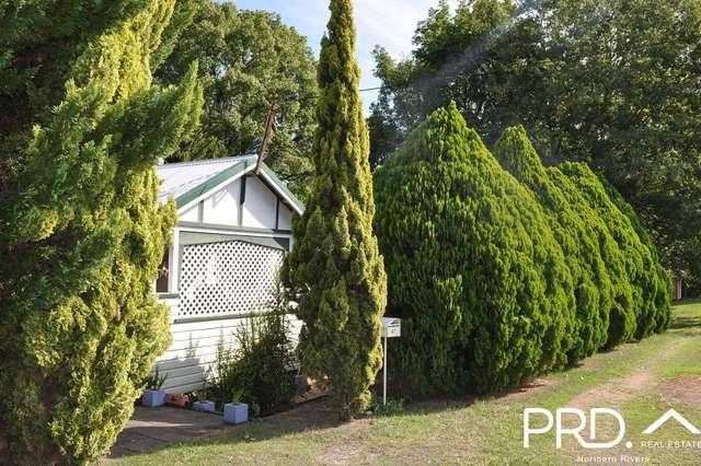 47 Kyogle Road, Kyogle NSW 2474