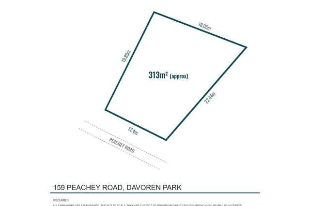 159 Peachey Road, Davoren Park SA 5113