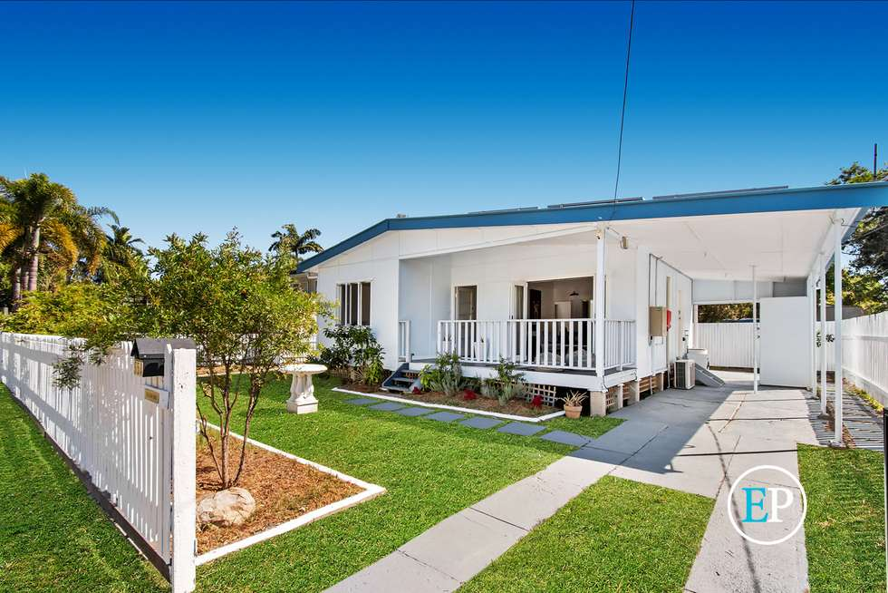 Second view of Homely house listing, 55 Henrietta Street, Aitkenvale QLD 4814