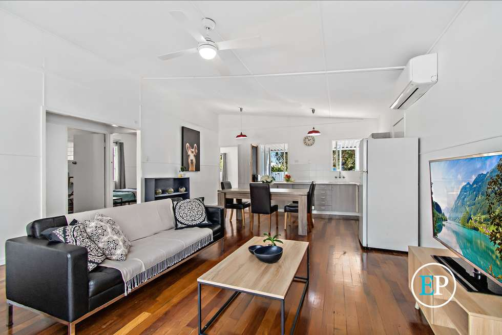 Third view of Homely house listing, 55 Henrietta Street, Aitkenvale QLD 4814