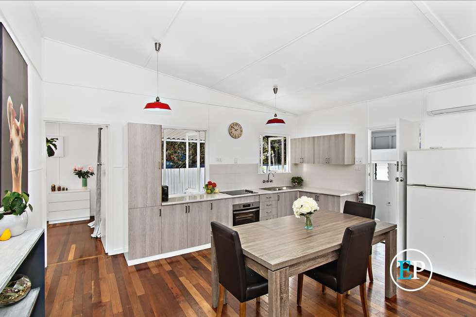 Fourth view of Homely house listing, 55 Henrietta Street, Aitkenvale QLD 4814