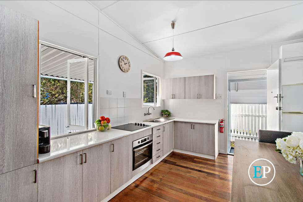 Fifth view of Homely house listing, 55 Henrietta Street, Aitkenvale QLD 4814
