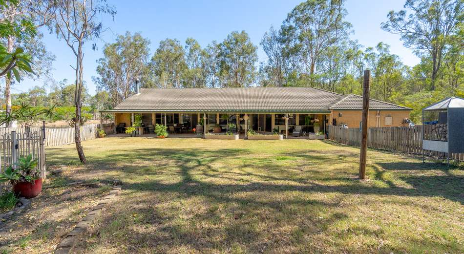 484 Wivenhoe Pocket Road