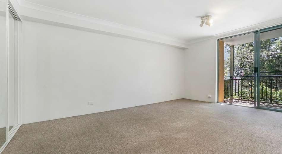 29/1 Linthorpe Street, Newtown NSW 2042