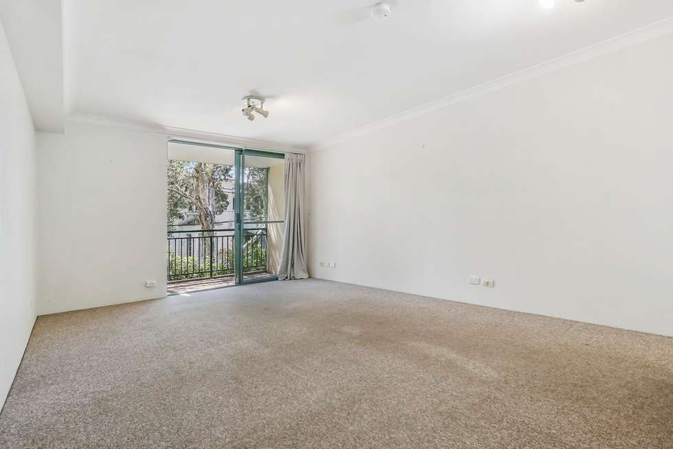 Third view of Homely studio listing, 29/1 Linthorpe Street, Newtown NSW 2042