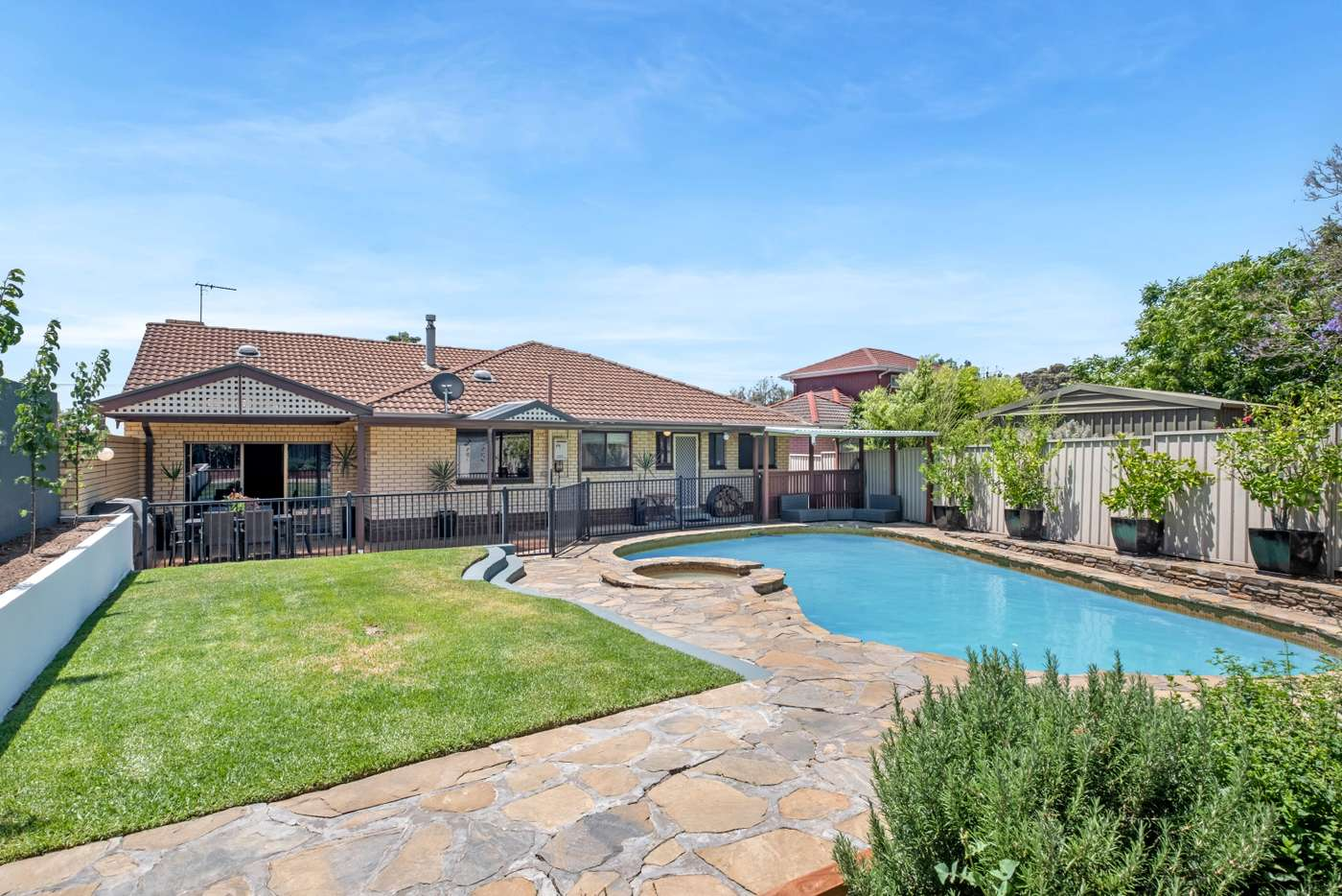 Main view of Homely house listing, 34 Gawler Street, Seaview Downs SA 5049