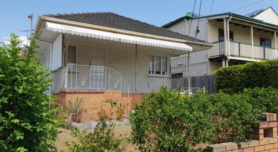 9 Banbridge Street, Kelvin Grove QLD 4059