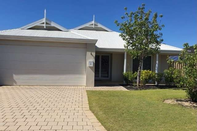 58 Birkett Avenue, Beeliar WA 6164