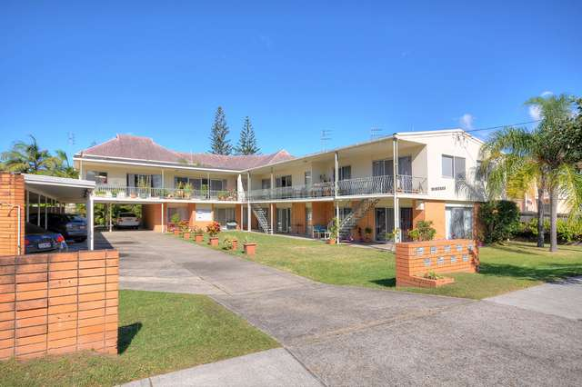 Unit/12 Montana Road, Mermaid Beach QLD 4218