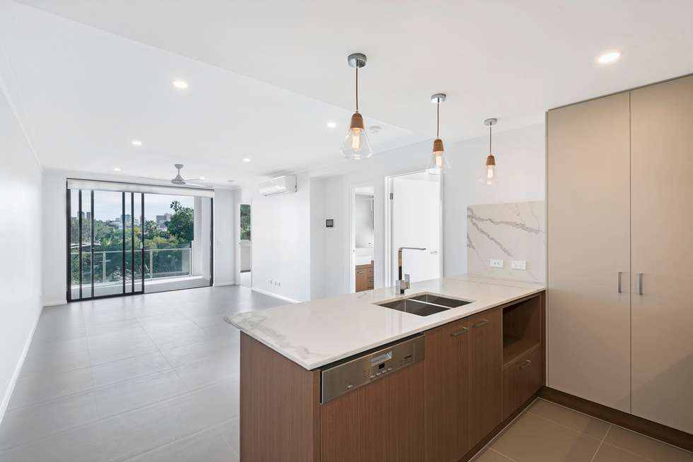 Second view of Homely apartment listing, 304/6 Algar Street, Windsor QLD 4030