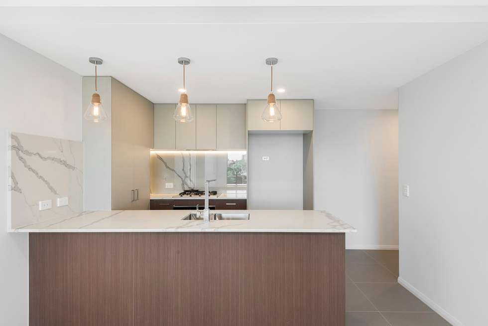 Fourth view of Homely apartment listing, 304/6 Algar Street, Windsor QLD 4030