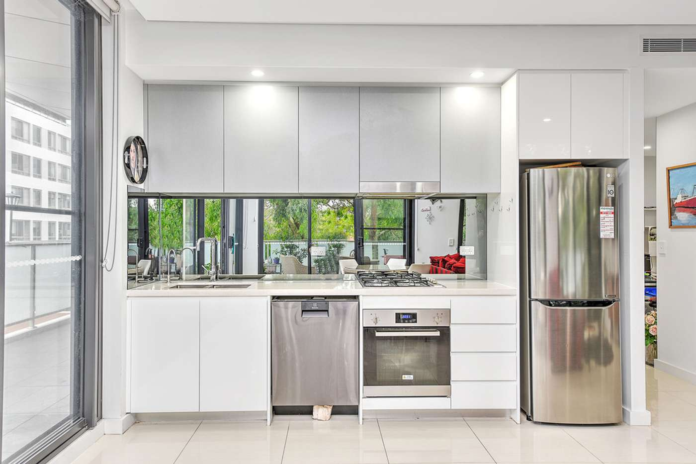 Main view of Homely apartment listing, 5501/1a Morton Street, Parramatta NSW 2150