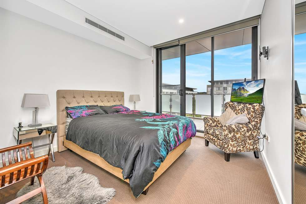 Fourth view of Homely apartment listing, 5501/1a Morton Street, Parramatta NSW 2150