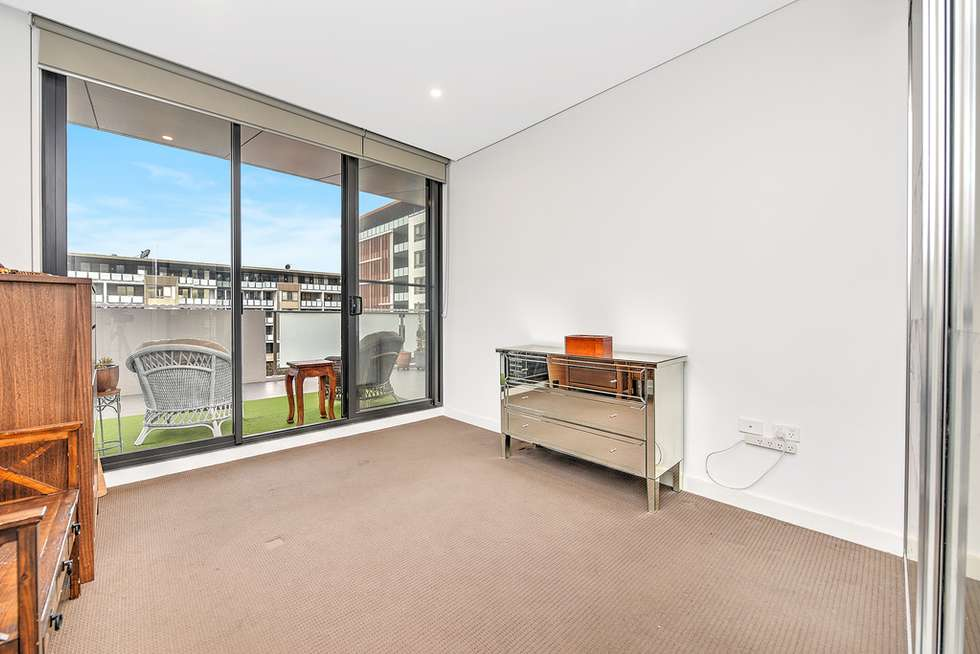 Fifth view of Homely apartment listing, 5501/1a Morton Street, Parramatta NSW 2150