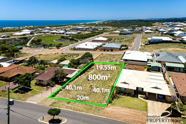 34 Whitworth Drive, Sunset Beach WA 6530
