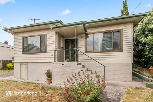 10 Fourth Avenue, West Moonah TAS 7009