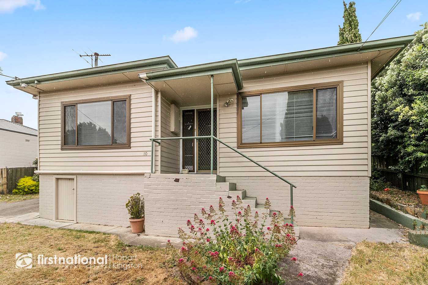 Main view of Homely house listing, 10 Fourth Avenue, West Moonah TAS 7009