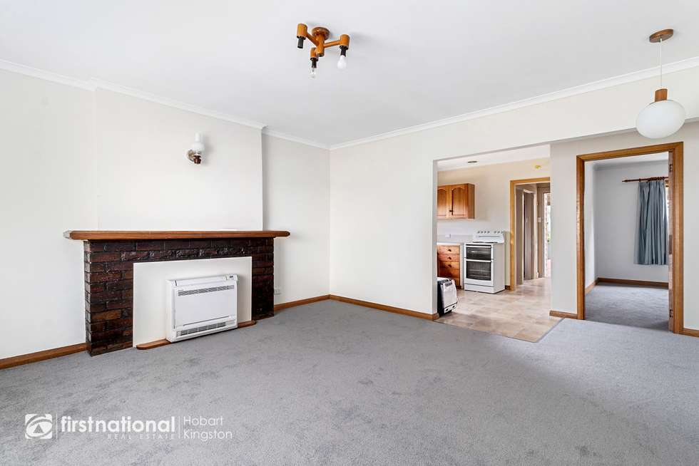 Second view of Homely house listing, 10 Fourth Avenue, West Moonah TAS 7009