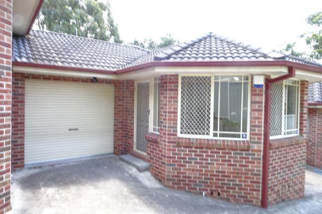 2/112 JANET STREET, North Lambton NSW 2299