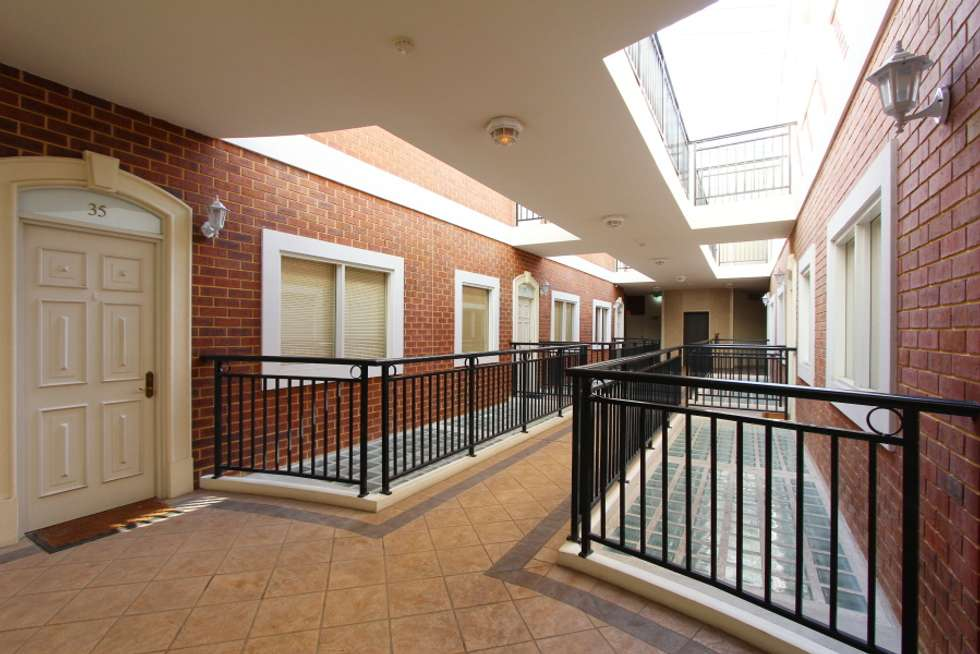 Second view of Homely apartment listing, 32/2 Mayfair St, West Perth WA 6005