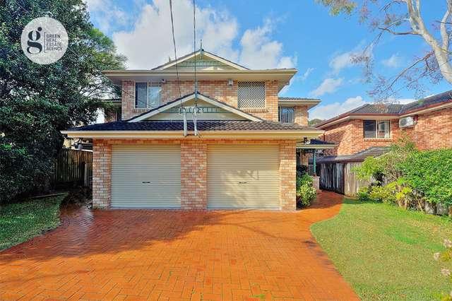 26A Mons Avenue, West Ryde NSW 2114