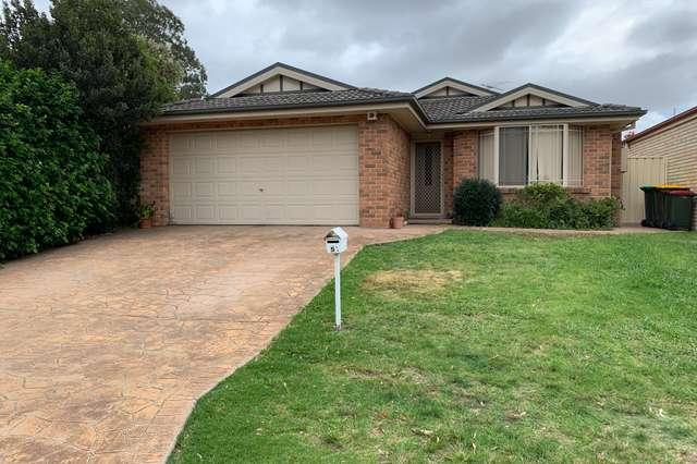 5 Mariala Court, Holsworthy NSW 2173