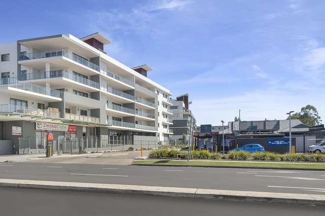 401/8 Merriville Road, Kellyville Ridge NSW 2155