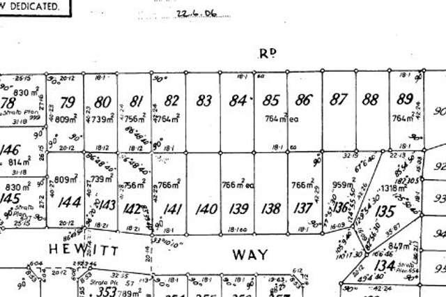 12 Hewitt Way, Booragoon WA 6154