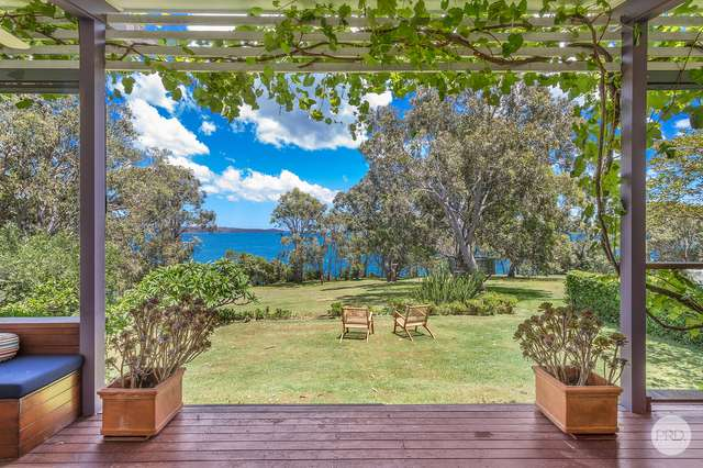 39 Kent Gardens, Soldiers Point NSW 2317