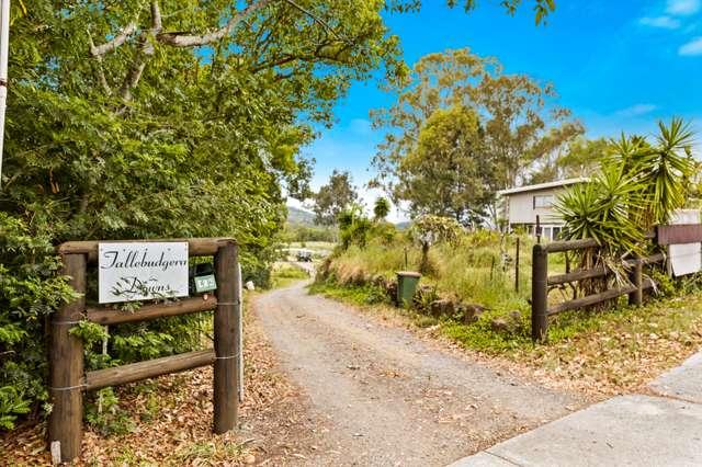 488 Guineas Creek Drive, Tallebudgera QLD 4228