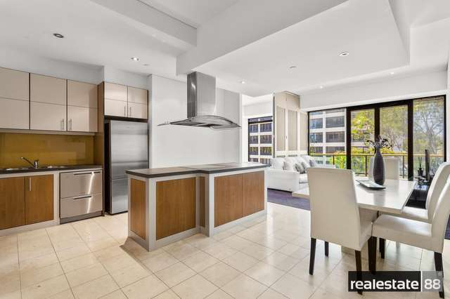 27/255 Adelaide Terrace, Perth WA 6000