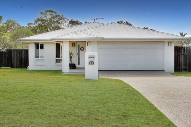 22 Trinity Crescent, Augustine Heights QLD 4300