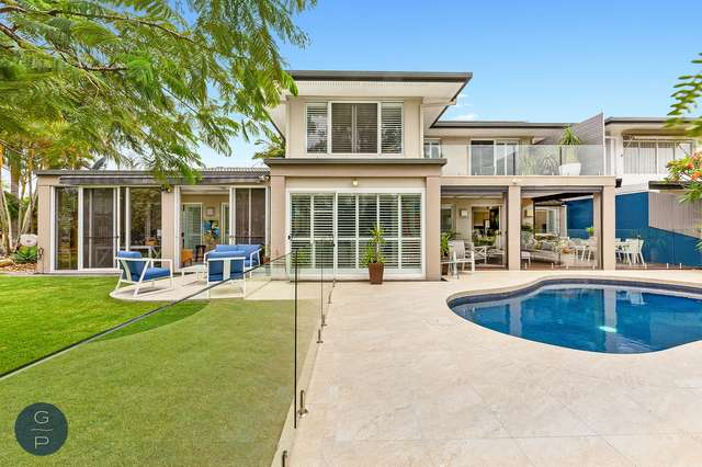 4625 The Parkway, Sanctuary Cove QLD 4212