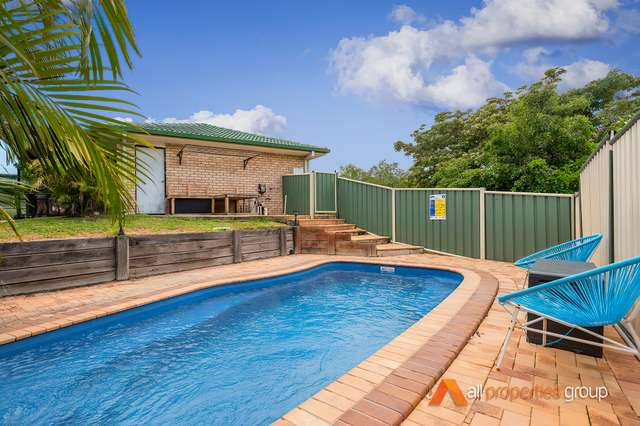 54 COPPERFIELD DR, Eagleby QLD 4207