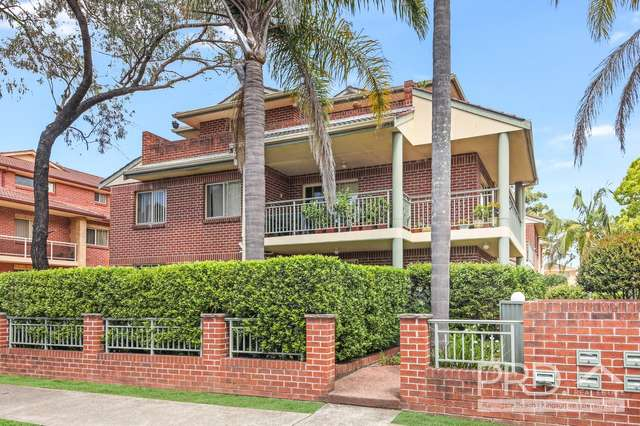 6/23-25 Hampden Street, Beverly Hills NSW 2209