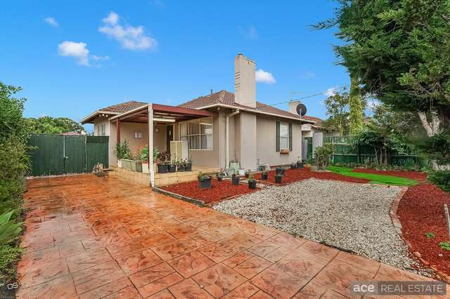 24 Thomas Street, Laverton VIC 3028