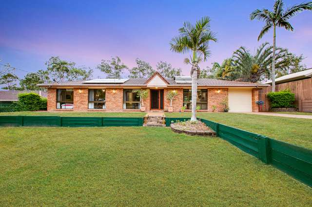 12 Oxley Drive, Karalee QLD 4306