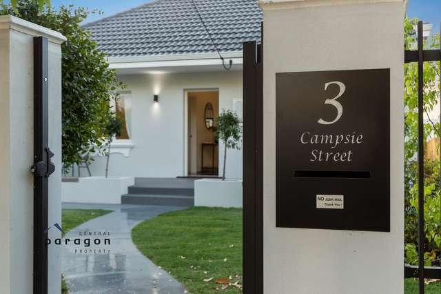3 Campsie Street, North Perth WA 6006
