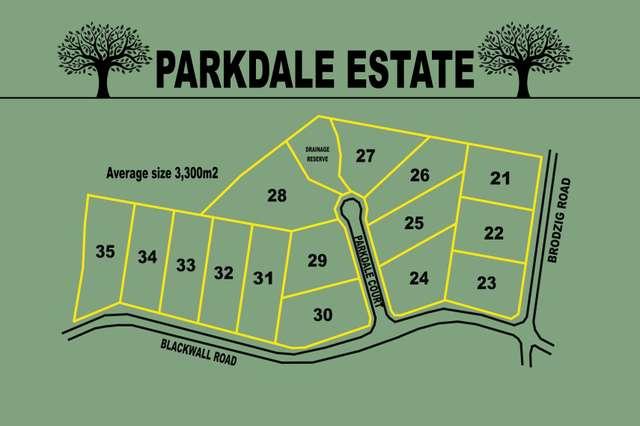 6 Parkdale Court, Chuwar QLD 4306