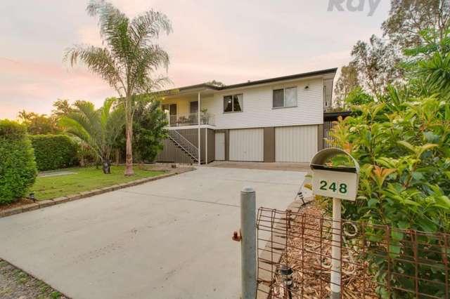 248 Mount Crosby Road, Chuwar QLD 4306