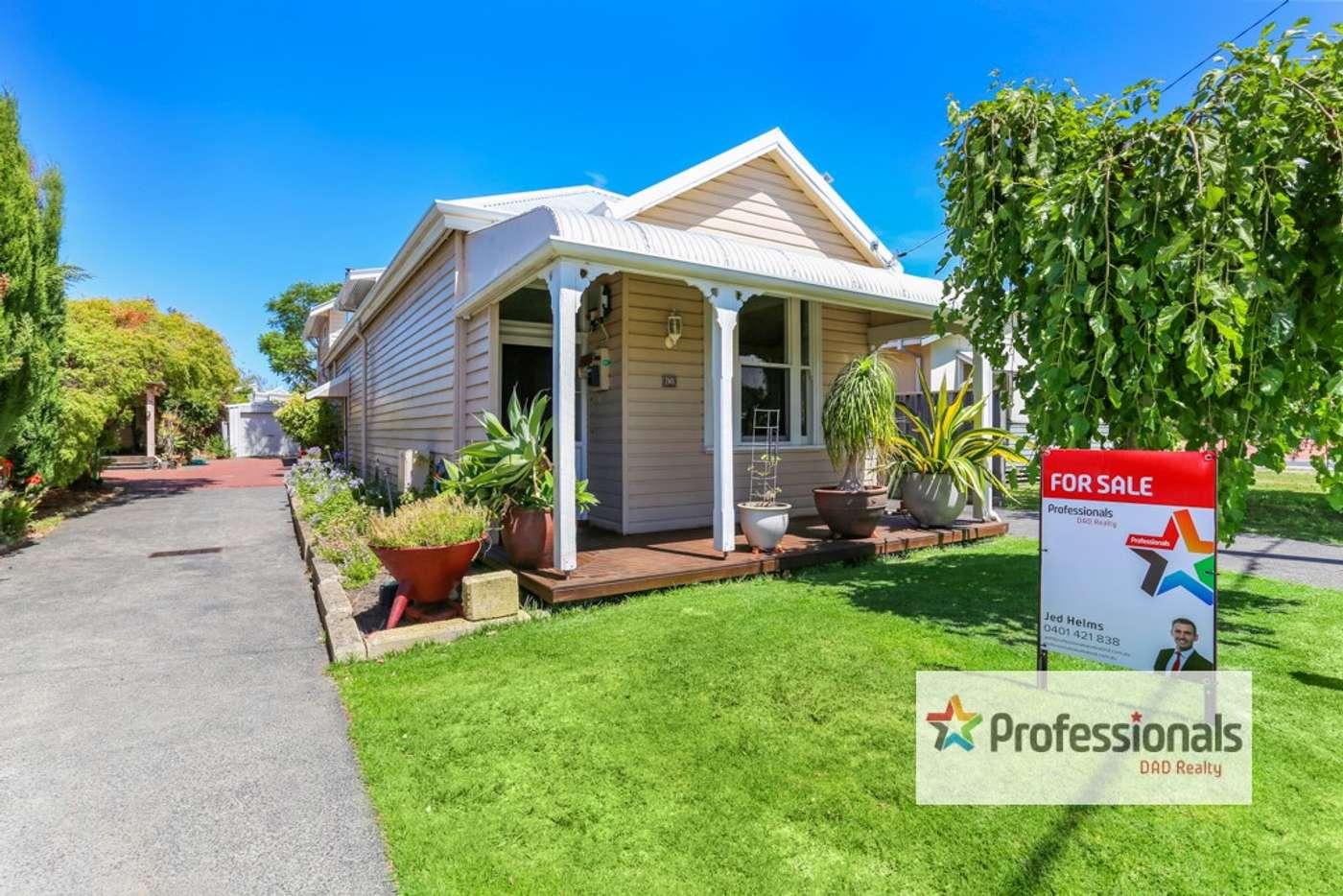 Main view of Homely house listing, 10 Moore Street, Bunbury WA 6230