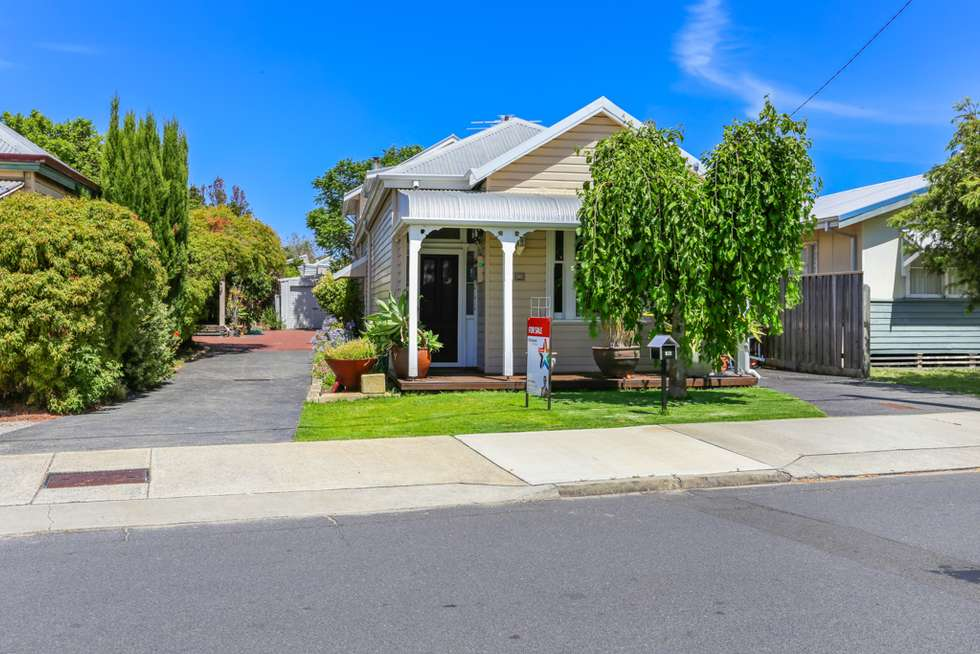 Second view of Homely house listing, 10 Moore Street, Bunbury WA 6230