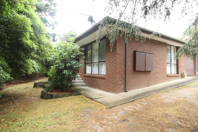 1/37 Mt Dandenong Road, Ringwood East VIC 3135
