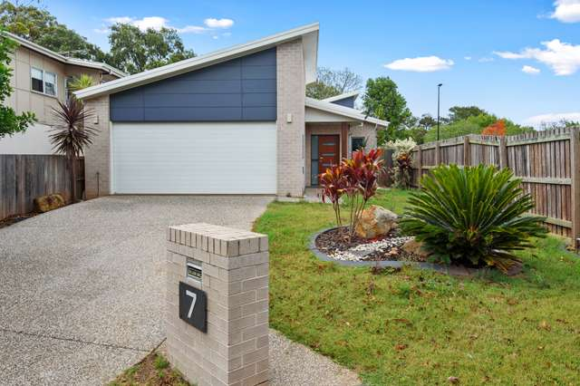 7/26 Andersson Court, Highfields QLD 4352