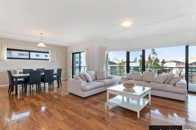 1/41-43 Mount Street, West Perth WA 6005
