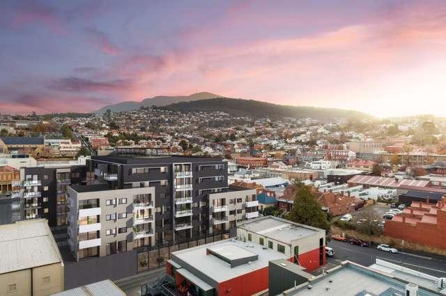 207/62 Patrick Street, Hobart TAS 7000