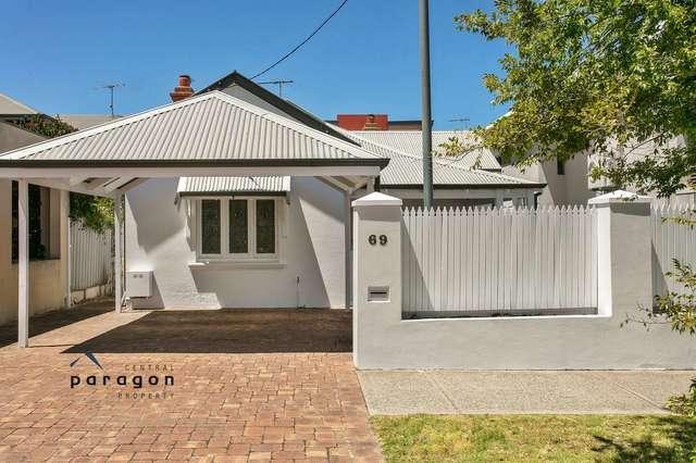 69 Ruby Street, North Perth WA 6006