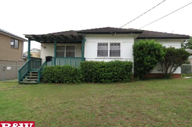 17 Allenby Street, Canley Heights NSW 2166