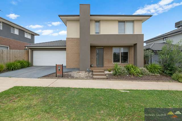 3 Pump House Crescent, Clyde VIC 3978