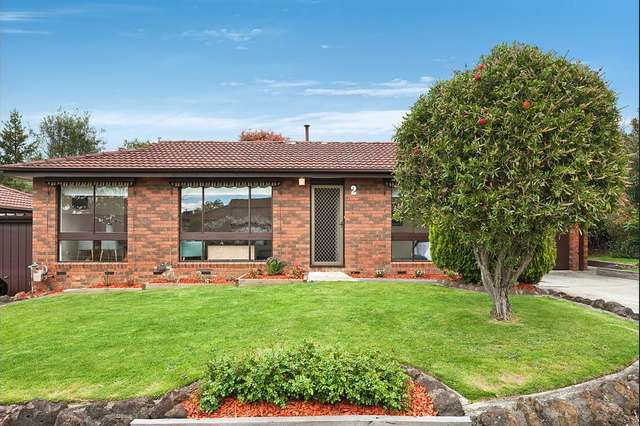 2/19-21 Norman Road, Croydon VIC 3136